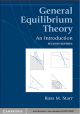 General Equilibrium Theory – Ross M.Starr